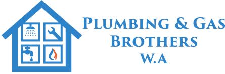 Plumbing & Gas Brothers logo